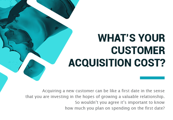Does Your Customer Acquisition Scale?
