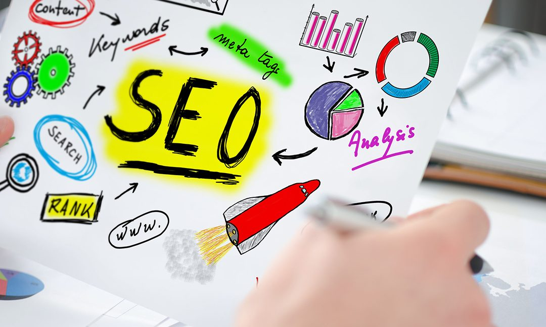 SEO Basics: 9 Ways to Get More Traffic to Your Website