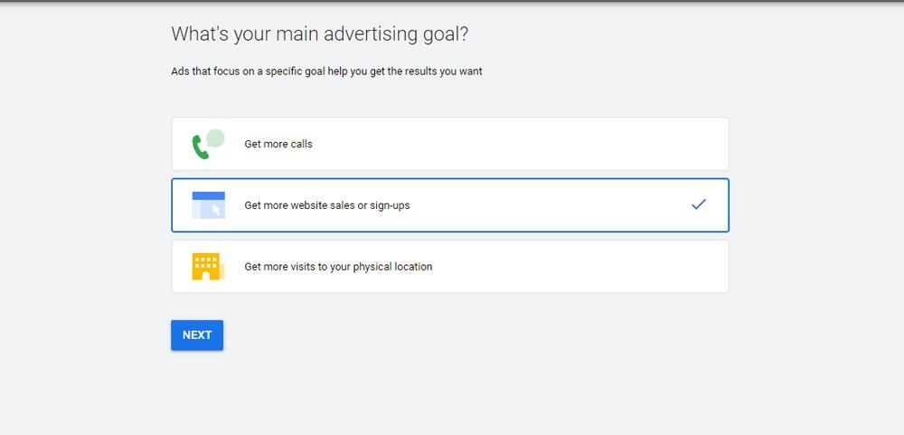 ppc ads google smart campaign 1