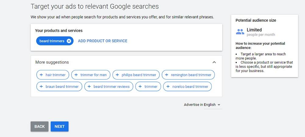ppc ads google smart campaign 4